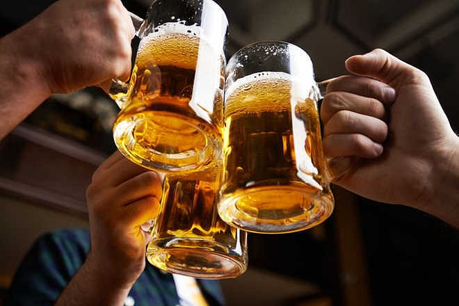 Binge drinking is more injurious for women