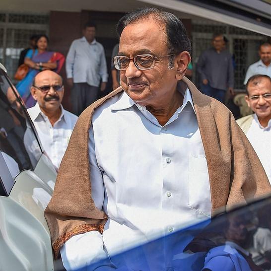 INX Media case: Chidambaram's CBI custody extended by a day, hearing of  interim bail plea tomorrow