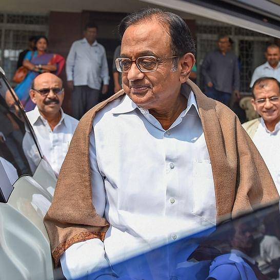 INX Media money laundering case: ED opposes P Chidambaram's bail plea in SC