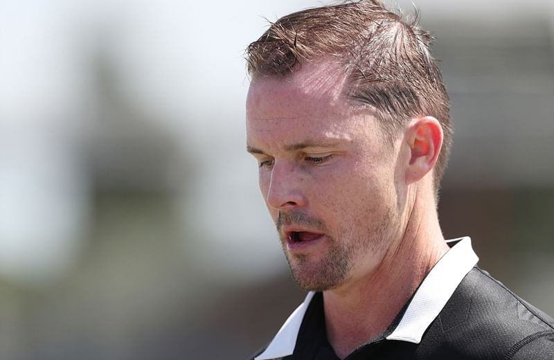 India vs New Zealand: Colin Munro recalled after Martin Guptill suffers back injury
