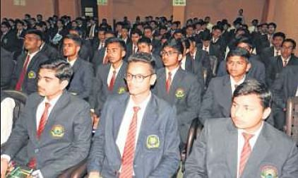 Indore: '50% boys try illicit substance by the age of 13'
