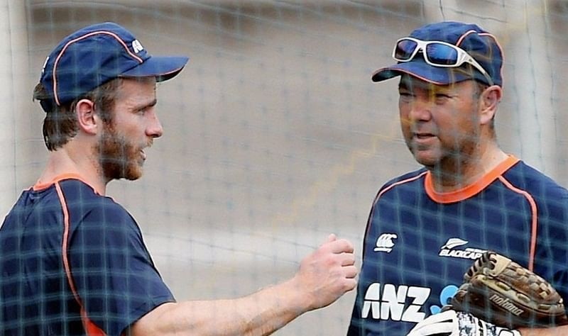 Craig McMillan to quite as New Zealand batting coach after 2019 World Cup