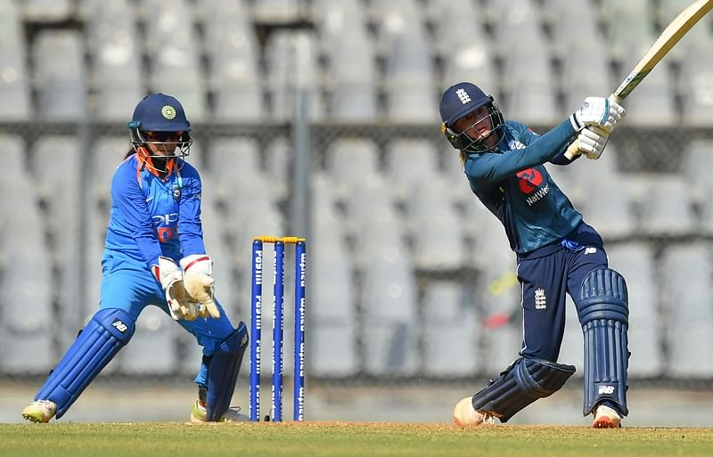 England women beat India by 2 wickets in 3rd ODI to claim consolation win