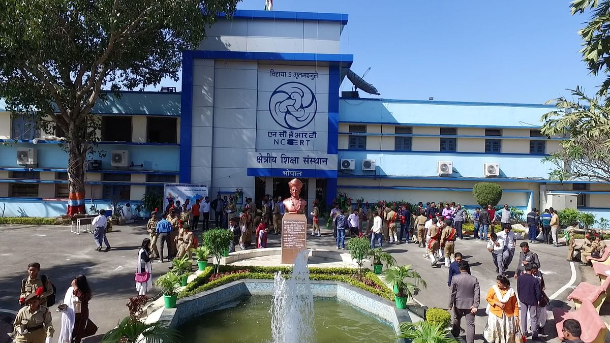 Bhopal: International conference on 'Emerging Trends and Innovations in School Sciences' concludes