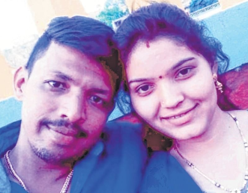 Mumbai: Scooterist dead, wife serious after mishap