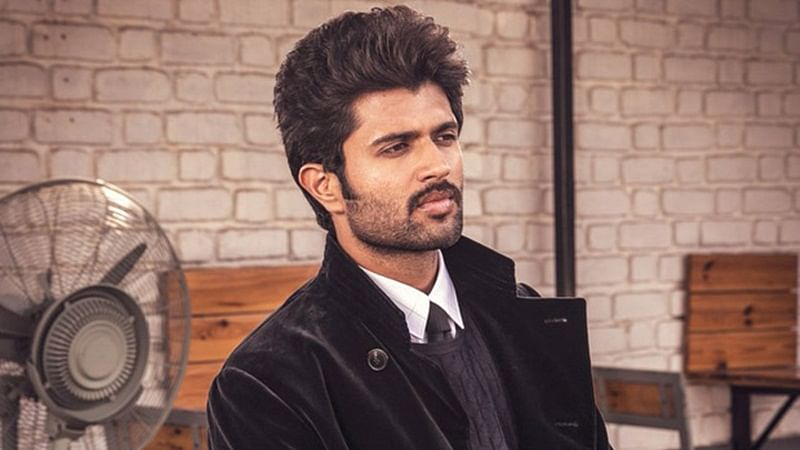 Vijay Deverakonda teams up with Telugu hitmaker Sukumar, promises 'memorable cinema'