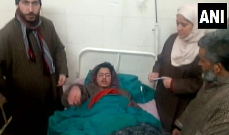 Jammu and Kashmir: 17 students injured in blast at school in Pulwama