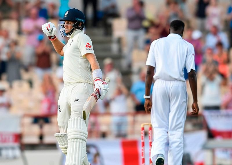 West Indies vs England 3rd Test: England dominant at tea on Day 3, take lead of 330 runs