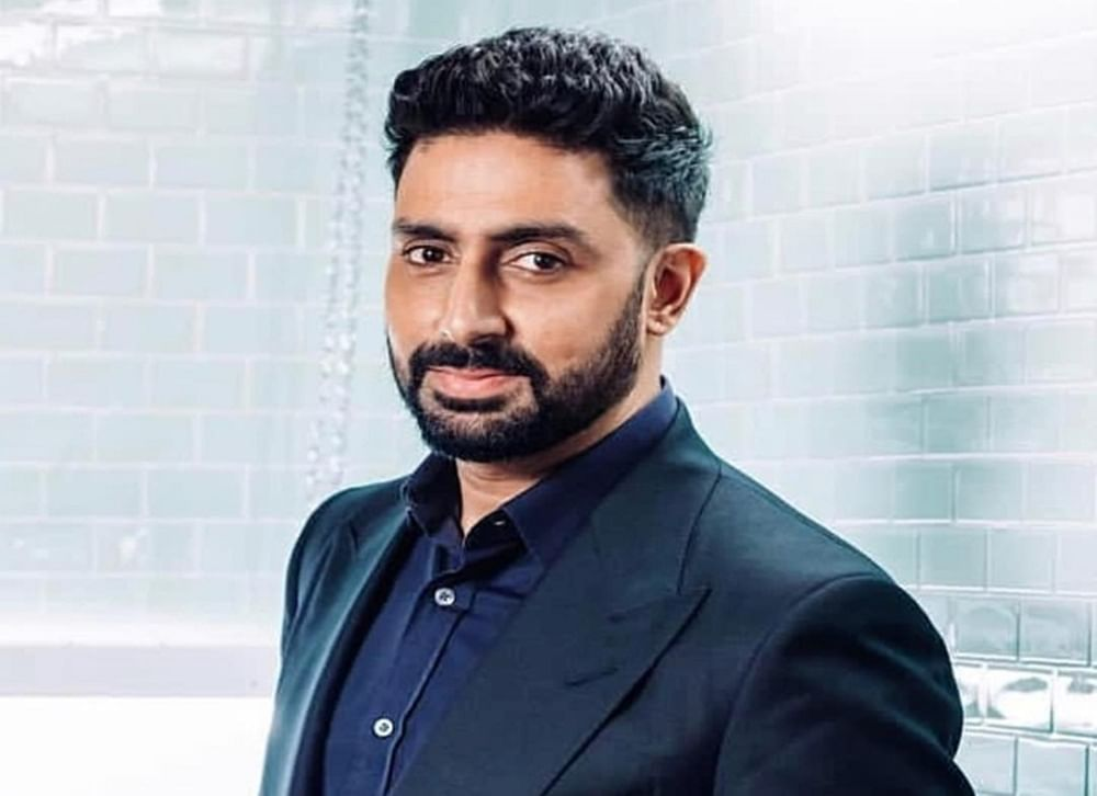 Abhishek Bachchan opens up about being a dyslexic