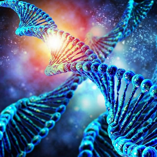 'Molecular switch' allows control of gene therapy doses