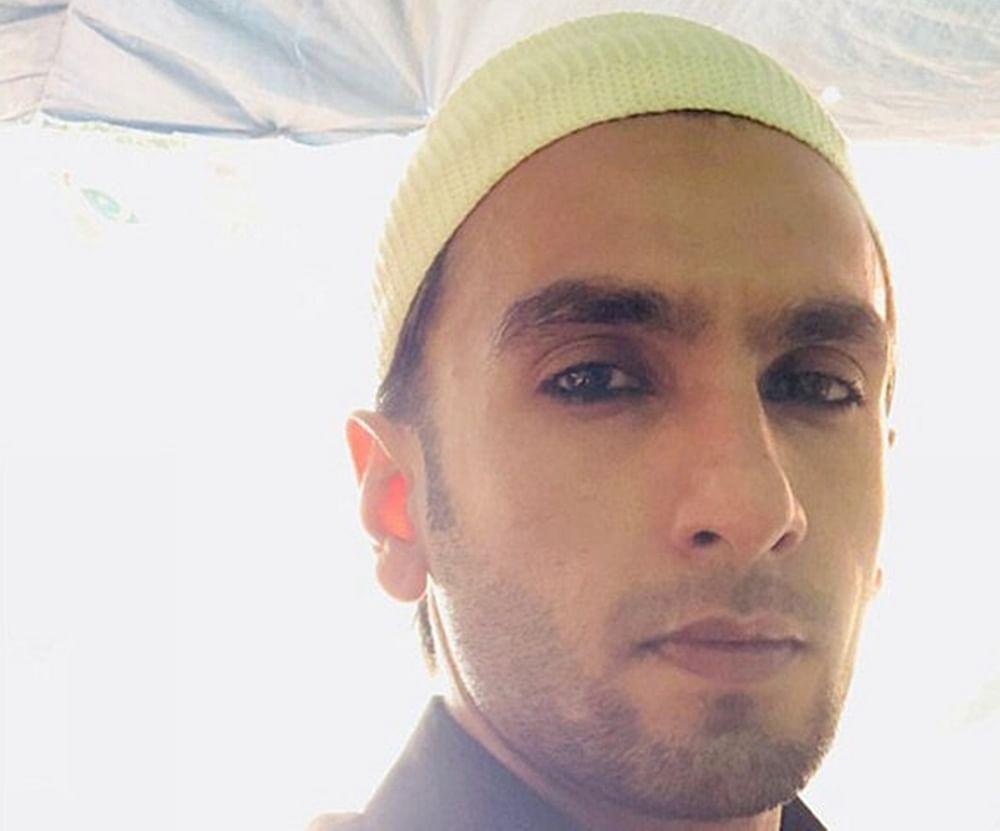Gully Boy: Meet Ranveer Singh in never seen before look