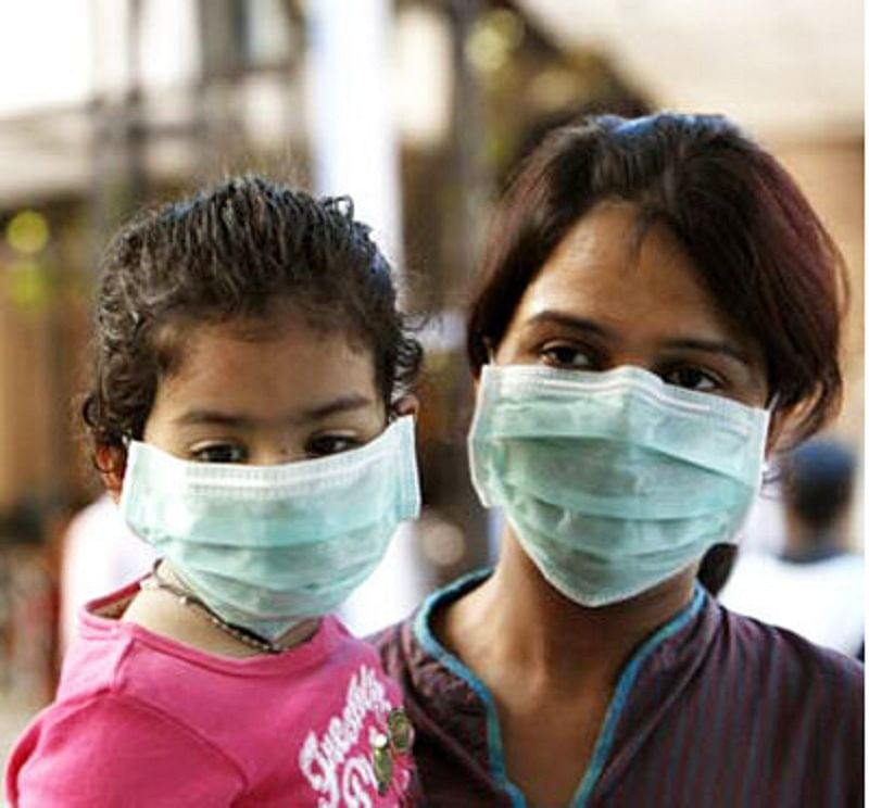 H1N1 claims 98 lives in Maharashtra this year; 120 cases reported in Mumbai