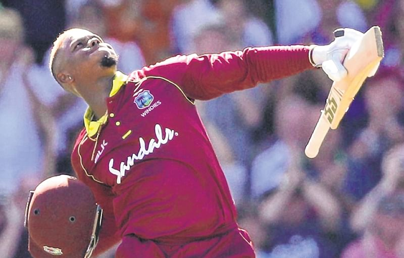 Sheldon Cottrell, Shimron Hetmyer lead Windies to win against England