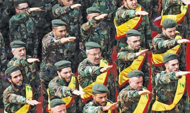 Britain to ban Hezbollah under anti-terror laws