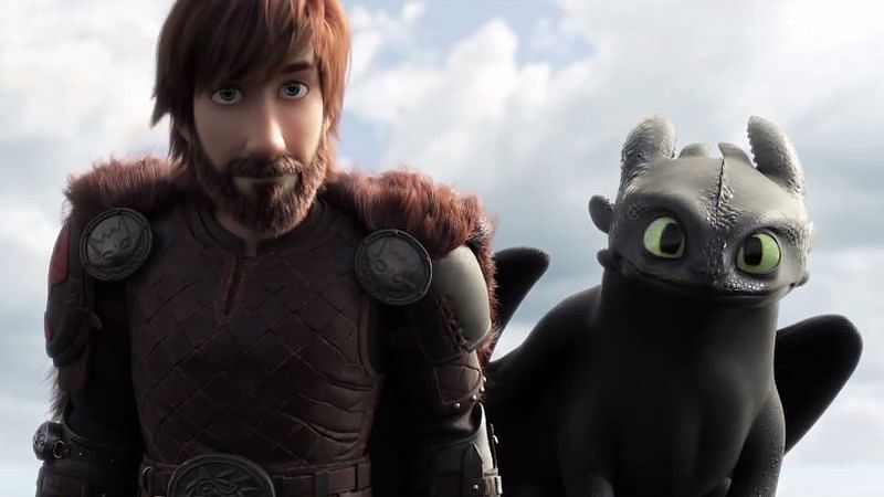 How to Train Your Dragon: The Hidden World: Review, Cast, Director