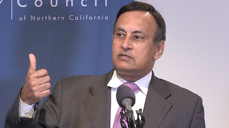 No country spoke in our favour on Indian strike: Former Pakistan envoy Husain Haqqani