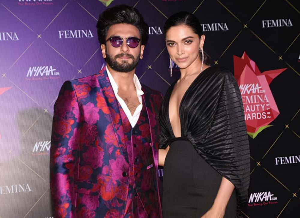 Watch! He takes longer to get into bed: Deepika Padukone's this revelation on Ranveer leaves the audience in splits