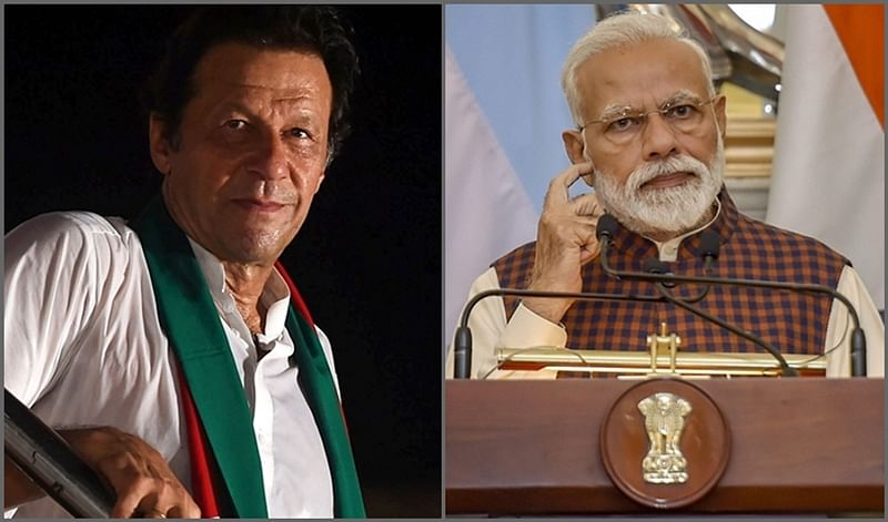Imran Khan ready for peace talks with Indian PM Narendra Modi, says Pakistan Foreign Minister Shah Mehmood Qureshi