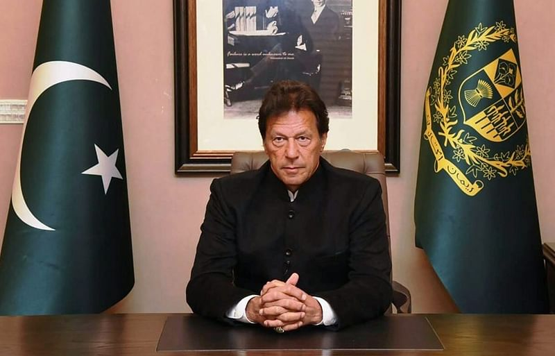 Pakistan PM calls high-level meeting to discuss $6bn IMF deal