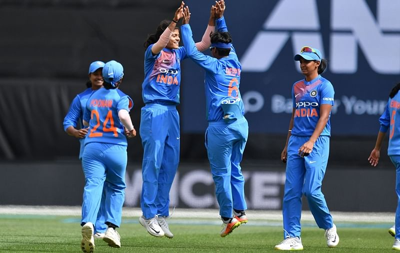 India vs England Women's 1st ODI: Mithali Raj and Co eye to dominate England after success in New Zealand