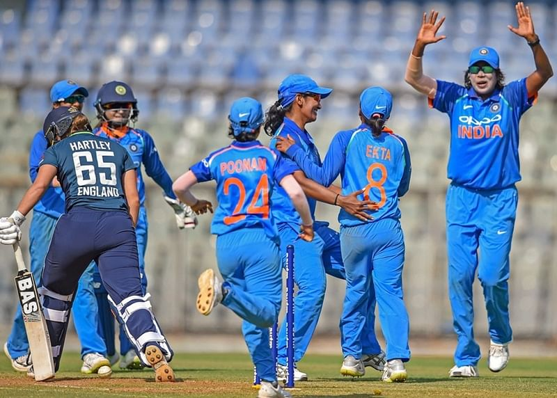 India vs England ICC 2019 Women's 2nd ODI at Wankhede: LIVE telecast, Online Streaming; when and where to watch in India