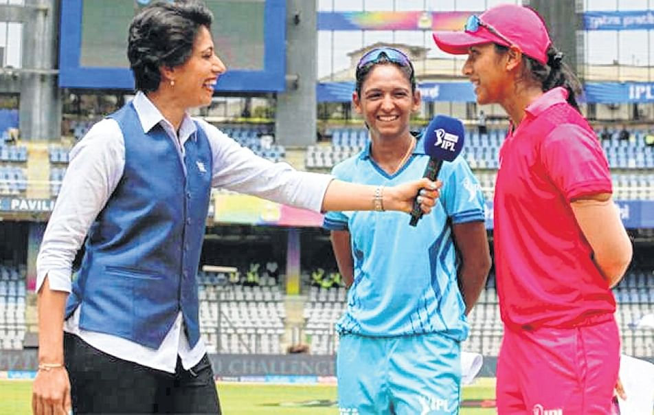 Women's IPL likely during playoffs