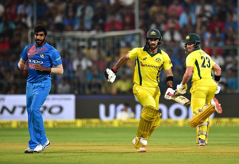 India vs Australia 2nd ODI at Nagpur: LIVE telecast, Online Streaming; when and where to watch in India