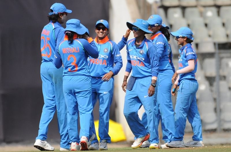India vs England women's 1st T20I: India opt to bowl first, Harleen Deol makes debut for hosts