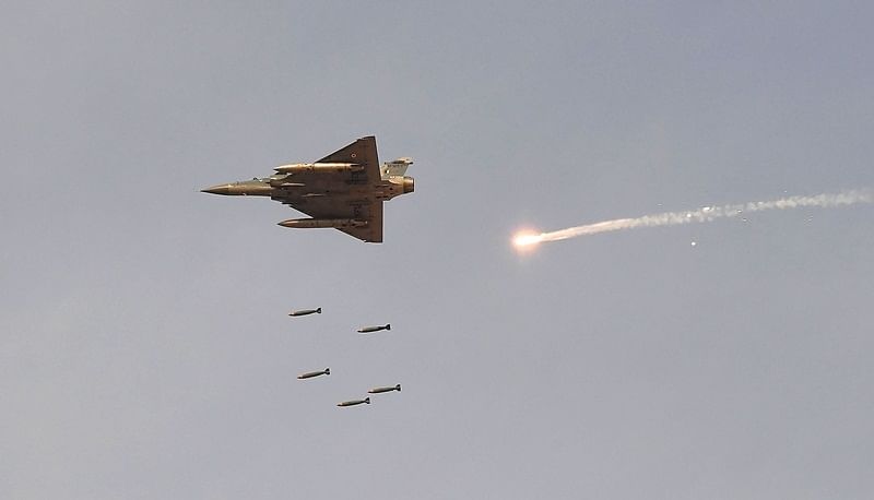 India gives proof to US on Pakistan's use of F-16 against it: Official sources