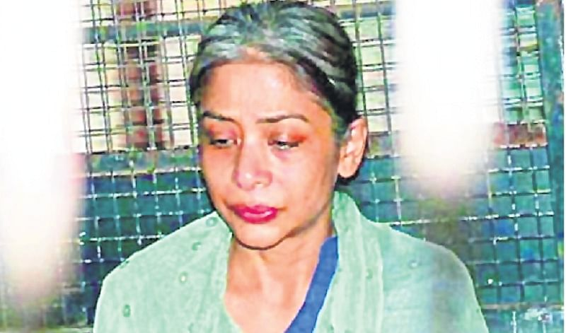 Indrani Mukerjea says she is ready to face lie-detector test