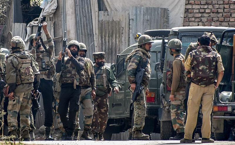 Kashmiri militants no more use social media