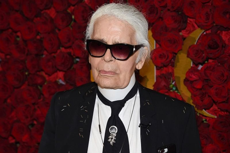 Iconic Chanel designer Karl Lagerfeld passes away