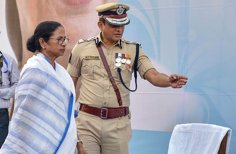 Mamata Banerjee vs CBI: SC directs Rajeev Kumar to appear before CBI, says top cop can't be arrested