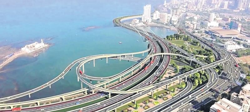 Mumbai: MMRDA to collect toll at Trans Harbour link