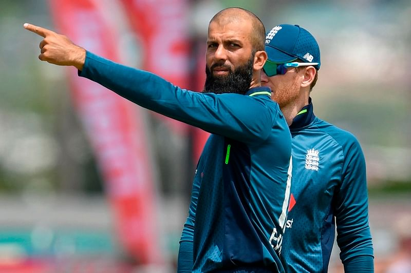 Treat Steve Smith and David Warner decently, Moeen Ali requests WC fans
