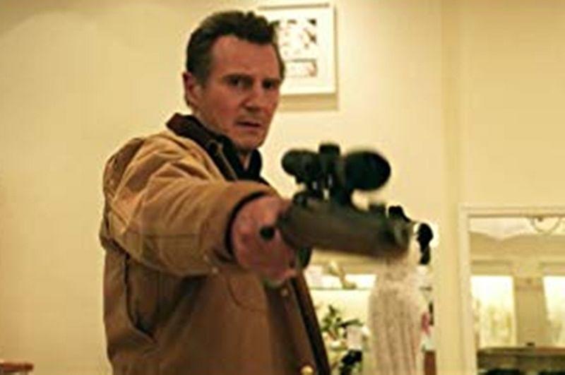 Cold Pursuit movie: Review, cast, director
