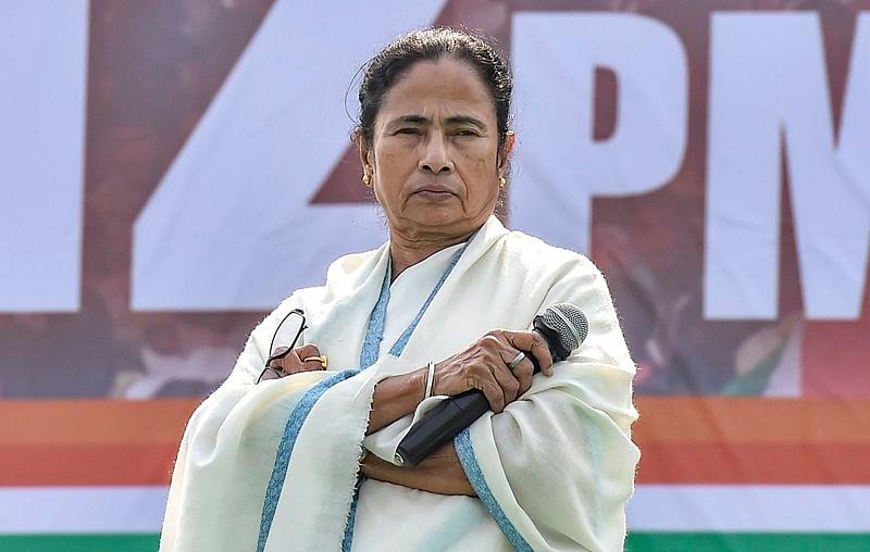 CPI flays both Mamata Banerjee, Centre over Kolkata developments