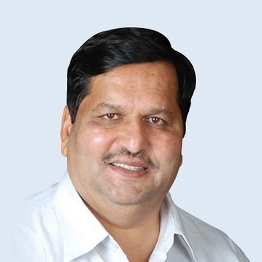 Mangal Prabhat Lodha confident of BJP's return to power
