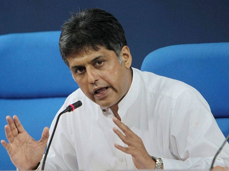 Jaish-e-Mohammed has close ties with PTI, India must act against Pakistan: Congress leader Manish Tewari