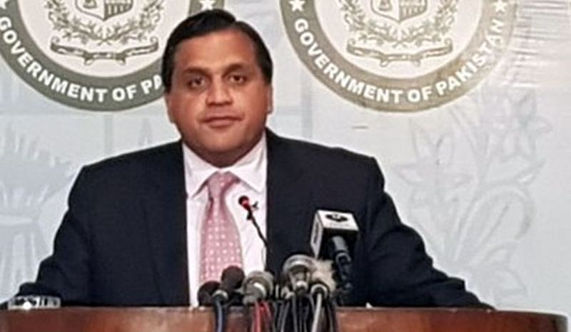 Pakistan seeks more information from India in Pulwama case: Mohammad Faisal