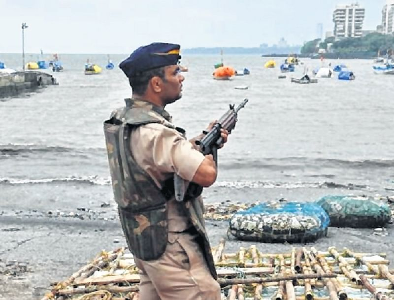 Mumbai on high alert after IAF air strikes