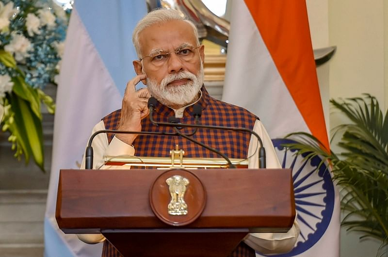 PM Modi did not eat anything, was angry at delay in being told about Pulwama attack: Reports