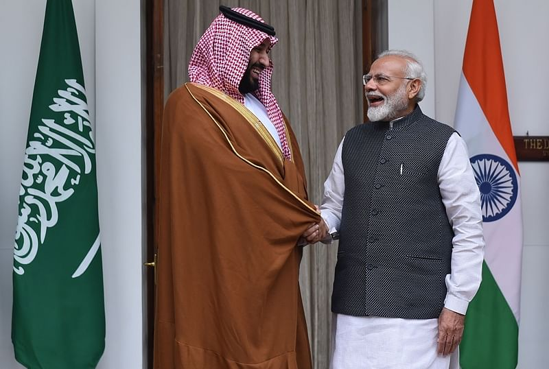 India, Saudi agree on need for increasing pressure on countries supporting terror, says PM Modi