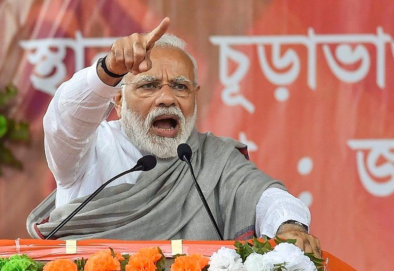 Triumvirate vs PM Modi: Kanhaiya Kumar, Hardik Patel, Jignesh Mevani join hands at Rajkot