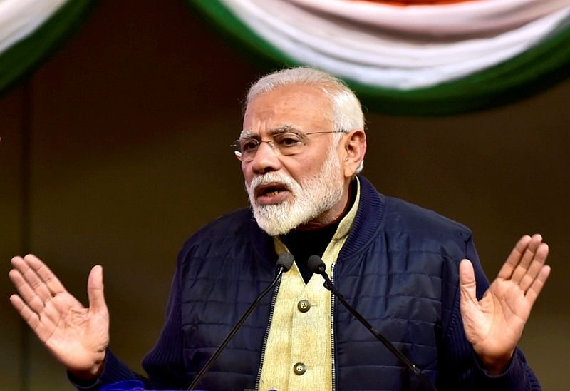 Citizenship bill in no way will cause harm to Assam, Northeast: Prime Minister Narendra Modi