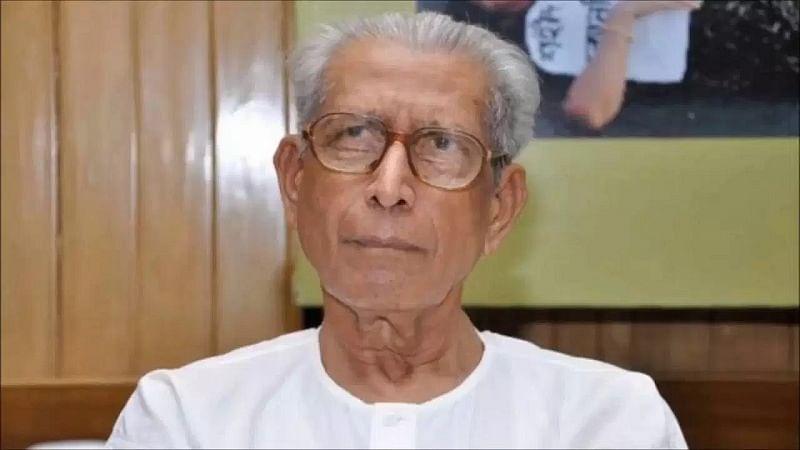 Hindi writer, critic Namvar Singh dies