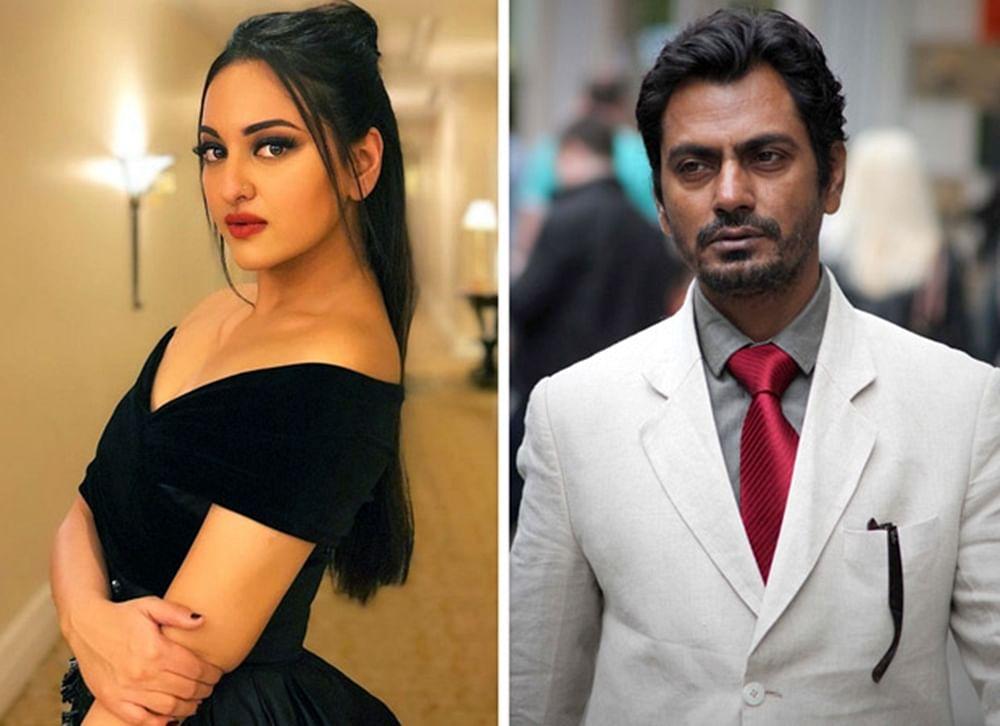 Sonakshi Sinha to feature opposite Nawazuddin Siddiqui in 'Bole Chudiyan'?