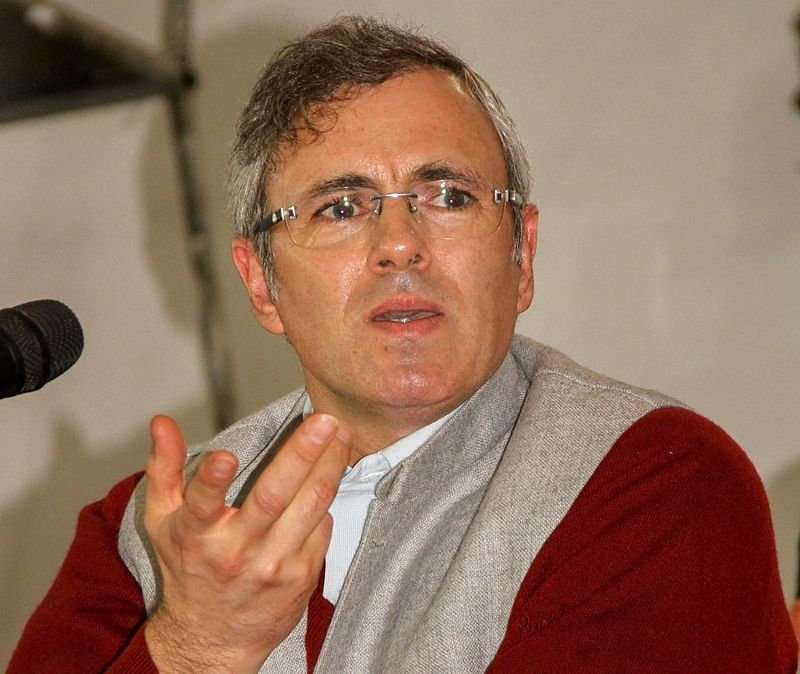 Fiddling with  Jammu and Kashmir's special status will have consequences: Omar Abdullah