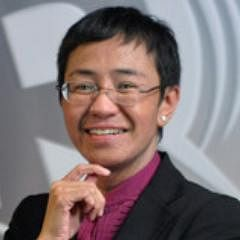 Journalists body condemns the arrest of Philippine's Maria Ressa