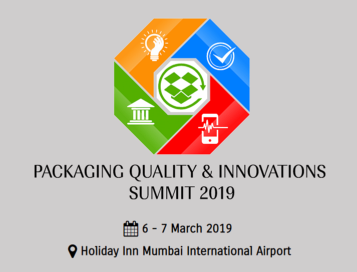 Packaging Quality And Innovations Summit 2019